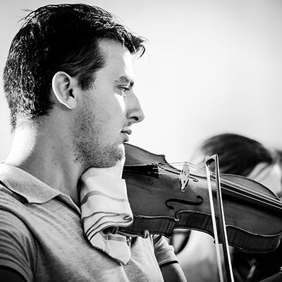 viola violino violino barocco